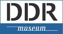 DDR Museum print